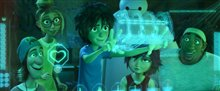 Big Hero 6 Photo 27