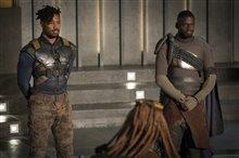 Black Panther Photo 19