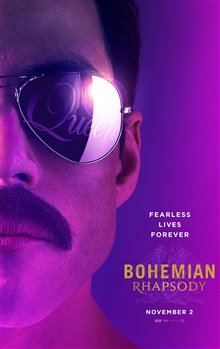 Bohemian Rhapsody Photo 10