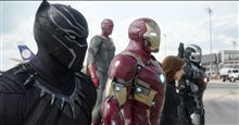 Captain America: Civil War Photo 30