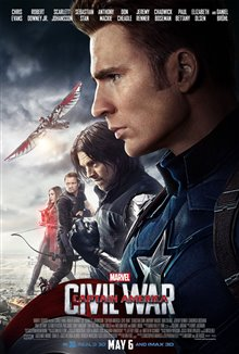 Captain America: Civil War Photo 66