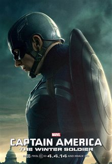 Captain America: The Winter Soldier Photo 20