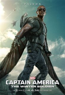 Captain America: The Winter Soldier Photo 28 - Large