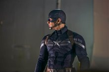 Captain America: The Winter Soldier Photo 2