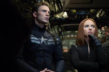 Captain America: The Winter Soldier Photo 6