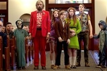 Captain Fantastic Photo 2
