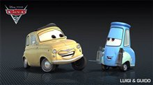 Cars 2 Photo 16