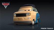 Cars 2 Photo 22