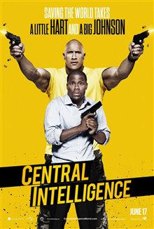 Central Intelligence Photo 25