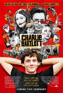 Charlie Bartlett Photo 5