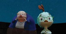 Chicken Little in Disney Digital 3-D Photo 29
