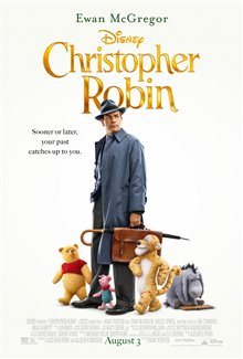 Christopher Robin Photo 28