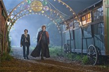 Cirque Du Freak: The Vampire's Assistant Photo 4