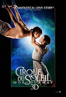 Cirque du Soleil: Worlds Away  Photo 12