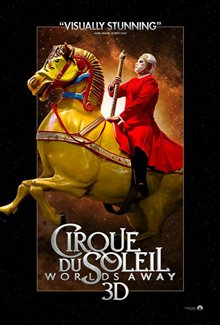 Cirque du Soleil: Worlds Away  Photo 14