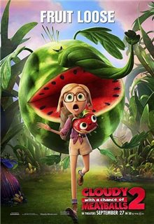 Cloudy with a Chance of Meatballs 2 Photo 5 - Large