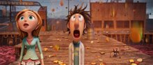 Cloudy with a Chance of Meatballs Photo 6
