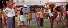 Cloudy with a Chance of Meatballs Photo 26