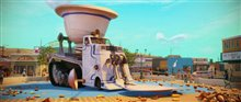 Cloudy with a Chance of Meatballs Photo 28