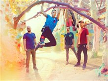 Coldplay: A Head Full of Dreams Photo 2