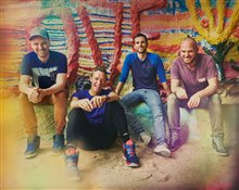 Coldplay: A Head Full of Dreams Photo 6