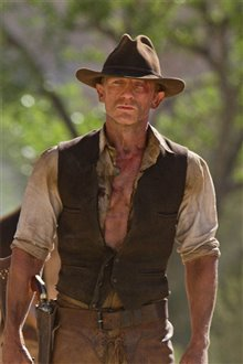 Cowboys & Aliens Photo 10 - Large