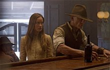 Cowboys & Aliens Photo 6