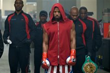 Creed II Photo 2