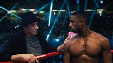 Creed II Photo 28