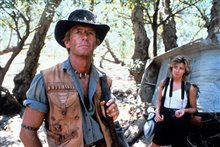 Crocodile Dundee Photo 3 - Large