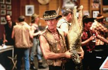 Crocodile Dundee Photo 5