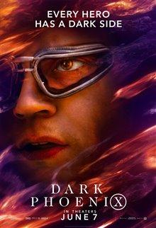 Dark Phoenix Photo 25