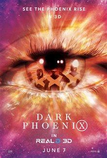 Dark Phoenix Photo 27