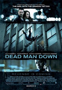 Dead Man Down Photo 12