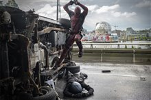 Deadpool Photo 2
