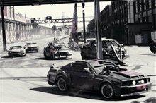 Death Race Photo 9