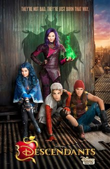 Descendants (TV) Photo 7