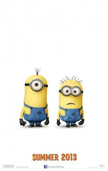 Despicable Me 2 Photo 2 - Large
