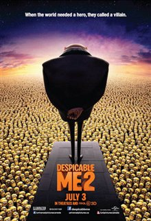Despicable Me 2 Photo 4