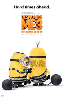 Despicable Me 3 Photo 29