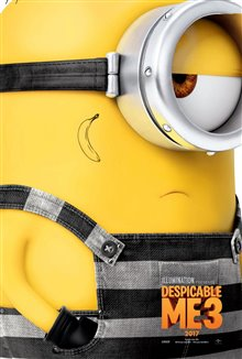Despicable Me 3 Photo 33