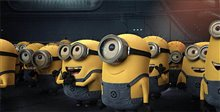 Despicable Me Photo 15