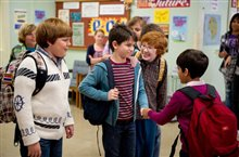 Diary of a Wimpy Kid: Rodrick Rules Photo 2