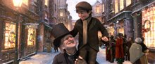 Disney's A Christmas Carol 3D Photo 8