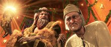 Disney's A Christmas Carol 3D Photo 10
