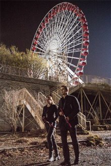 Divergent Photo 13