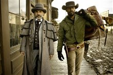 Django Unchained Photo 1
