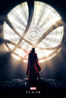 Doctor Strange Photo 33