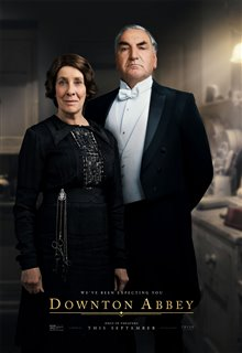 Downton Abbey Photo 10
