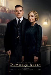 Downton Abbey Photo 12